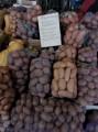 Продажа картошки оптом