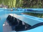 плуг реверсивный новый 7 корпусов Oratay