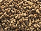 √ранулированные отруби пшеничные