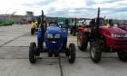 Мини-трактор Foton / Lovol TE-244