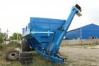 Бункер-перегрузчик зерна KINZE 800-25 тонн Бункер-перевантажувач