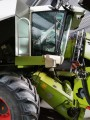комбайн Claas Lexion 460 Evolution год выпуска 2002.