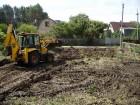 –асчистка территории под питомники ,сады
