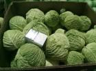 Продам капусту савойскую