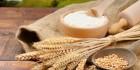 Мука пшеничная высокого качества