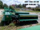 Сеялка зерновая механическая Джон Дир-9 м. (John Deere) 455 (Б/У)