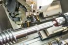 Изготовление деталей, кондукторов, штамп и пресс-форм.