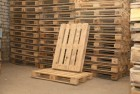 Покупаем  б/у деревянные поддоны (в т.ч. требующие ремонта)