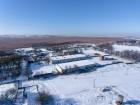 ѕродажа складов в порту Ќиколаев