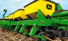Ремонт сеялок Jonh Deere, Great Plains, Kinze и других