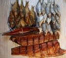 Продажа, переработка (копченая,вяленая) рыба. Весь речной ассортимент