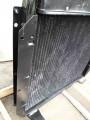 Радиатор  системы водяного охлаждение Зил-Гя 133
