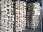 продаём поддоны палеты 1200-1000 1200-800