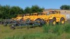 Услуги по обработке почвы; пахота, дискование, культивация.