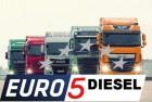 Продам Дизельное топливо EURO 5 Cамая низкая цена