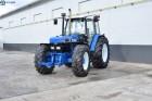 Трактор Колісний FORD 8340
