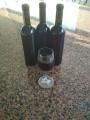 Крафтове (домашнє) вино зі Смородини