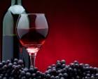 """Вино Агро-фирмы """"Леанка"""" Виноматериал Изабелла сухое столовое"""