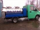 Ремонт, изготовление автоцистерн от производителя ООО «Тубор-Плюс»