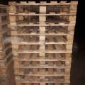 Производим и продаём деревянные поддоны