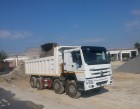 Предоставляем услуги по перевозке сыпучих материалов