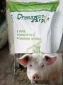 "БМВД для свиней, гровер-финиш 15-10% соевая основа. ТМ ""Стандарт-Агро&q..."
