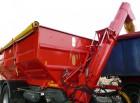 Демонстрационная машина в отличном состоянии Литовской TM Umega GPP-2