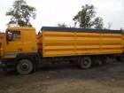 Продам зерновоз МАЗ 856103 (2012 г). Цена С НДС.