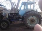 Продам трактор МТЗ 50, торг уместен
