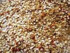 Семена горького красного перца чили