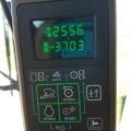 2556 ч. комбайн John Deere 9600 (с апгрейдом 9610) из США