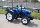 Продам мини-трактор DongFeng 244