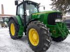 Трактор John Deere 6920 (2004)