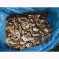 Підприемство продае сухі білі гриби урожая 2017