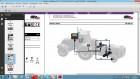 Установимо системи контролю виливу для обприскувача GeoLine 250, Італі