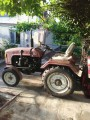 мини трактор б/у Синтай (XINGTAI) 220