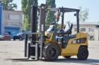 Новый дизельный автопогрузчик Сaterpillar DP30NT