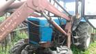 Продам трактор МТЗ-82.1 (Беларус – 2005 г.)