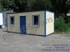 Строительство бытовок под ключ, строительство дачных домиков, Украина