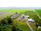 В продаже ферма на 2.1 га. г. Дубно. Выгодный объект инвестиций