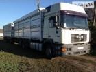 Оказываем транспортные услуги зерновозами (Сцепки)