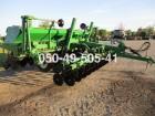 Сеялка зерновая Грейт Плейнс Great Plains 2000 Solid Stand купить