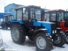 Трактор МТЗ 1021 в рассрочку с оплатой посезонно