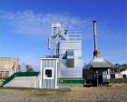 Зерносушильный комплекс, б/у, 8 т/час, сушит на любом твёрдом топливе