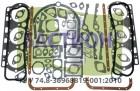 Наборы прокладок двигателя ЯМЗ