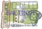 Набор прокладок с РТИ двигателя ГАЗ