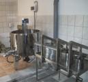 Мини сыроварни от 100 до 1000 литров