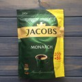 Кофе растворимый Jacobs Monarch 250 g Якобс Монарх 250г