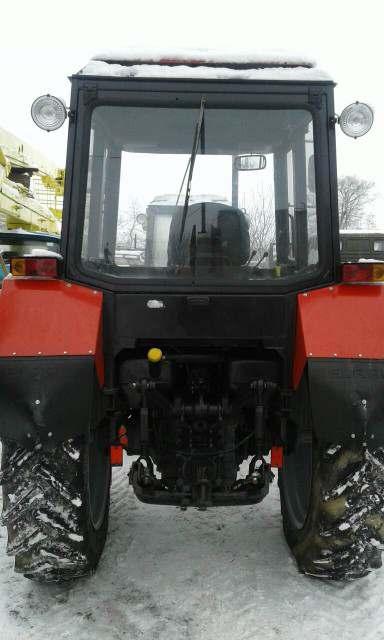 Трактор в Кировоградской области: продажа б/у тракторов.