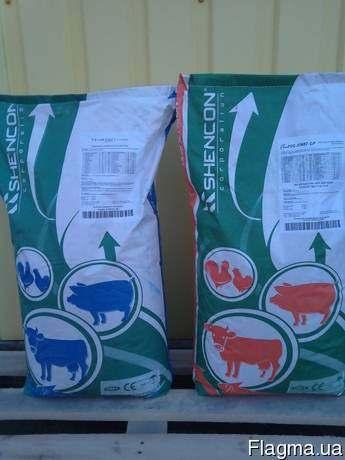 Замінники молока для телят ТМ Шенкон (від виробника) - Изображение 1